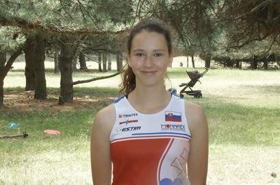 Magda Hrabošová